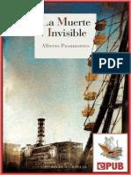 Alberto Pasamontes - La Muerte Invisible.epub