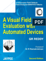 A Visual Field Evaluation With Automated Devices 2nd Edition_Reddy_2006