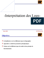 03 Logs Interpretation