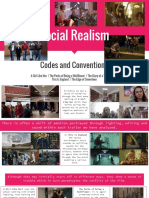 Social Realism - C&C