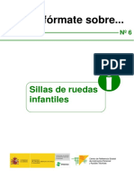 Sillas Infant