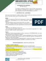 Divernegocios Ltda Asesorias