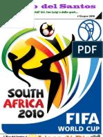 L'Eco del Santos del 04-06-2010 Edizione Mondiali