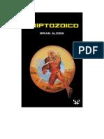 Aldiss, Brian W. - Criptozoico