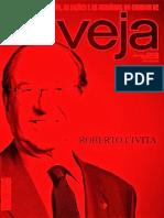 CIVITA_ Serra e o Chefe de Tudo - Antonio Mello
