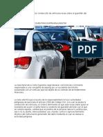 Responsabilidad Civil Por Conducción de Vehículos Recae Sobre El Guardián Del Bien