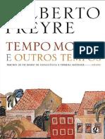 FREYRE, Gilberto • Tempo Morto e Outros Tempos.pdf