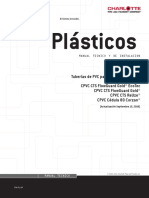Manual PVC, CPV y ABS
