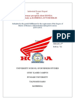 239126930-Manoj-Honda