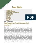 anafilaksis materi