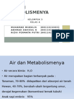 Air Dan Metabolismenya.ppt