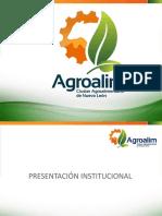 Cluster Agroalimentario