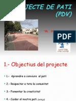 Projecte de Pati 2