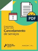 - ANACOM - Guia de Cancelamento de Servicos