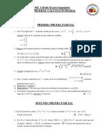 CALCULO 2 -Guia Integracion Pruebas UACH