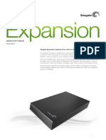 Expansion Desktop Ds1763!4!1306gb