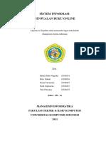 Makalah Sistem-Informasi-Penjualan-Buku-Online.docx