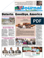 ASIAN JOURNAL October 21, 2016 Edition