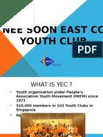Nee Soon East YEC