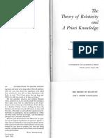 Reichenbach Dissertation