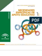 Manual de Necesidades Especificas de Apoyo Educativo 1
