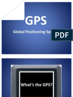 GPS Portugal