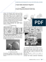 Sphere Tank Safety Interlock Using PLC.pdf