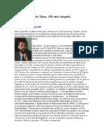 Marcelo Musto Los Grundrisse de Marx