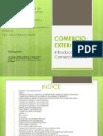 Uach_comercio Exterior y Aduanas
