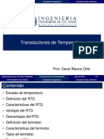 2016-A Mediciones - 07 - Transductores - Temperatura
