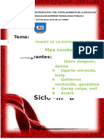 Limites Del Peru