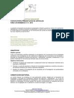 Publicacion REVISTA ARQUISUR
