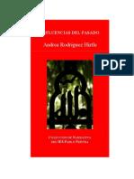 Influencias del pasado Andrea Rodríguez Hirtle