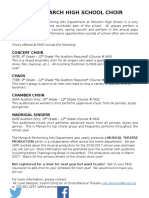 Recruitment Flyer 16-17