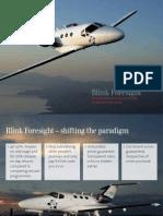 Blink Foresight Brochure 4Scribd