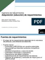02.Adquisición (Educción) de Requerimientos