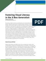 Shannon Flaum - Visual_literacy