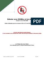 Debuter Avec DOSBox Et Les Jeux DOS 5 3