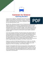 Presentación Caravana en Inglés