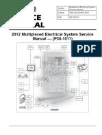Eaton Gen 3 Autoshift UltrashiftTroubleshooting Guide