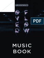 Overflow MusicBook
