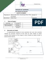 Planejamento e Gerenciamento de Obras - M1