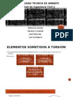 ELEMENTOS-SOMETIDOS-A-CORTE-Y-TORSIÓN.pptx