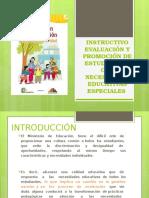 INSTRUCTIVO EVALUACIÓN Y PROMOCIÓN DE ESTUDIANTES.pptx