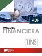 UTP Matematica Financiera