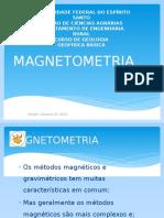 AULA04Geofísica_Básica_MAGNETOMETRIA