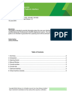 VMware Certification Platform Interface.pdf
