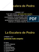 La Escalera de Pedro