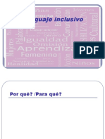 Lenguaje inclusivo-borrador