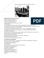 Recursos Para Personas en Riesgo de Exclusión en La Diócesis de Sevilla